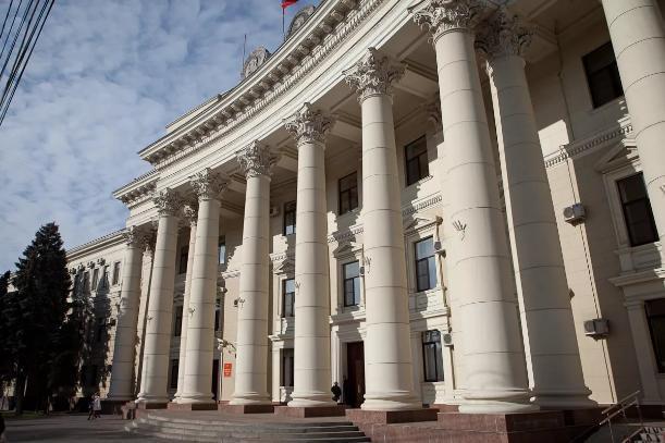 Власти Волгоградской области признаны худшими в России