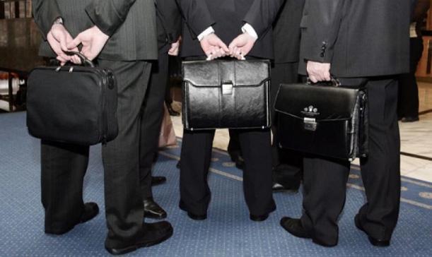 Народ считает волгоградских чиновников непорядочными людьми