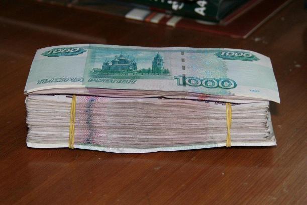 Чиновники утверждают: в Волгограде стремительно растет зарплата