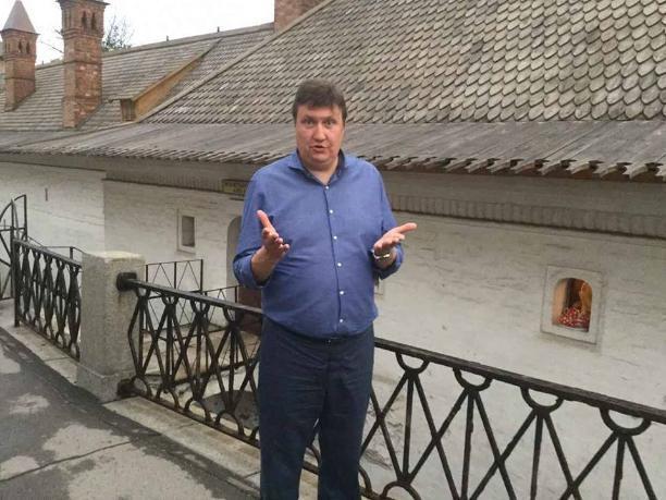 Волгоградский депутат Осипов возжелал увидеть коллегу своего  в эротической позе