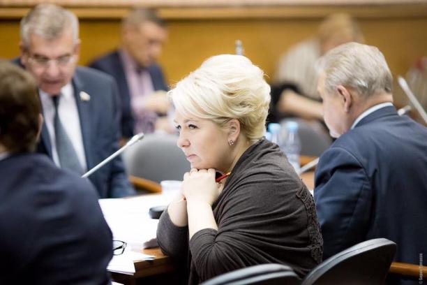Володин призвал регионы активнее высказываться поизменениям впенсионное законодательство