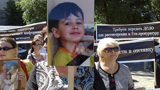 Прокуратура области сомневается в законности приговора Елене Ивановой