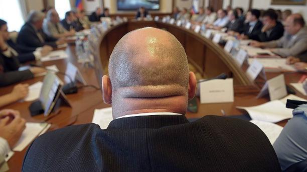 Назначен новый глава районной администрации Волгограда