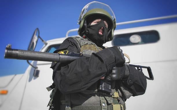 Оперативный штаб региона сообщил об успешном завершении учений в Волгограде