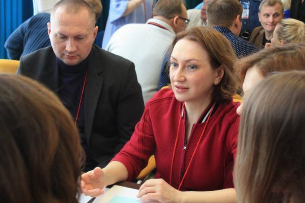 Волгоградского депутата Ирину Кареву «пристроили»  в консерваторию