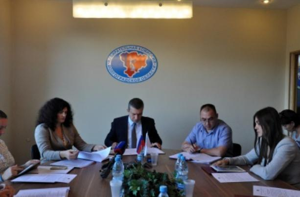 Избирком официально подвел итоги выборов в Волгограде