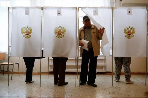 Политики Волгограда ожидают на выборах явку 35 процентов