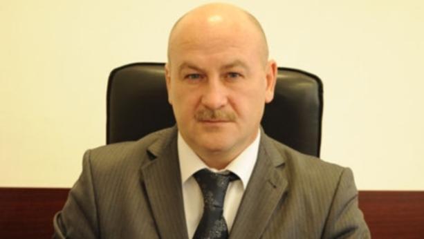 Главным полицейским Алтайского края назначили генерала из Волгограда