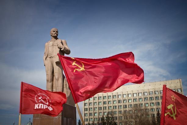 Волгоградские коммунисты на выборы пойдут под знаменем демократии