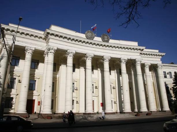 «Волгофарм», «Волгоградвзрывпром» и«Зарю» преобразуют изГУПов вАО