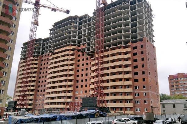 Власти официально признали наличие более 3000 обманутых дольщиков в Волгограде