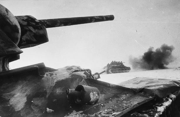 Сталинград: все для фронта - все для Победы