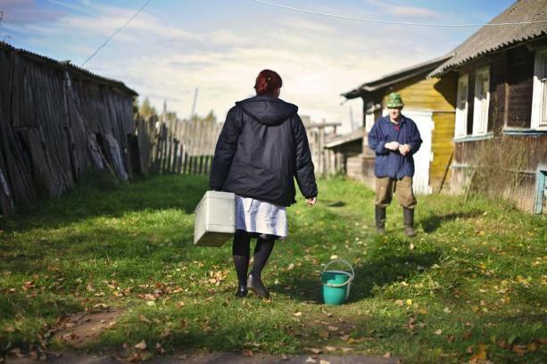Сельские депутаты пожаловались на отсутствие медицинской помощи в районах Волгоградской области
