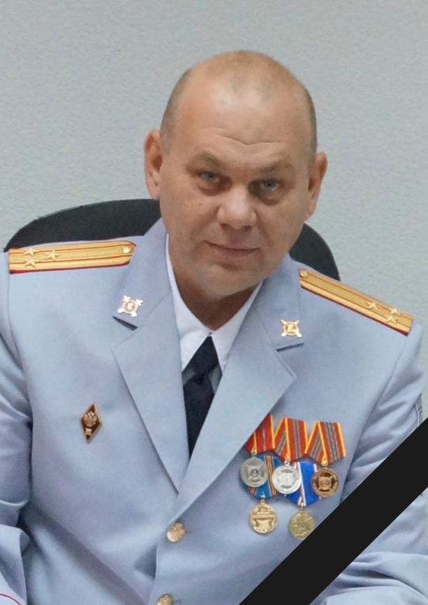 В Волгограде ушел из жизни начальник «убойного» отдела