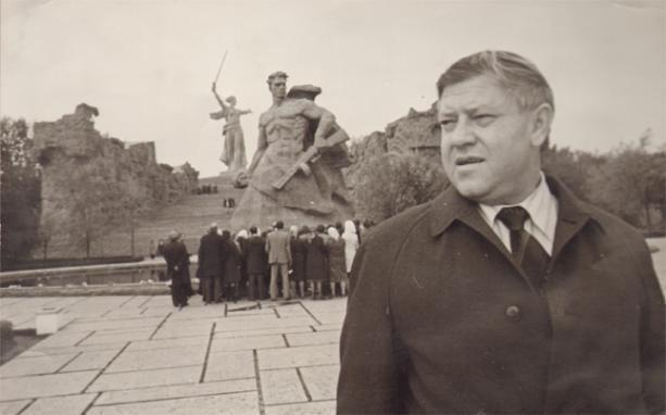 Первому губернатору Волгоградской области исполнилось бы 83 года