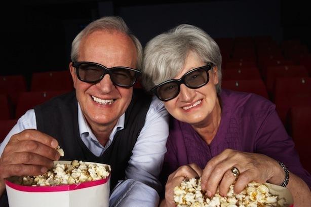 В рабочем поселке Волгоградской области грант потратили на 3D-кинотеатр