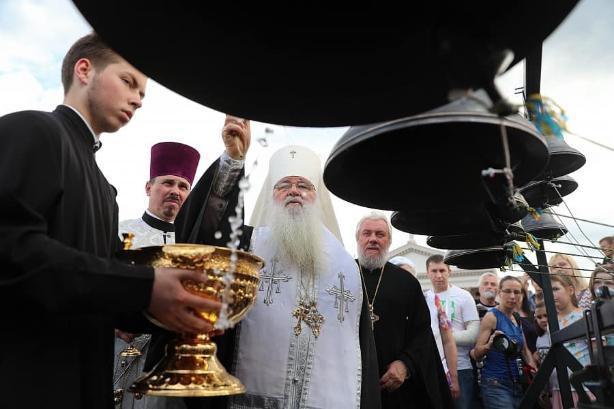 Митрополиту Волгоградскому владыке Герману назначили помощника