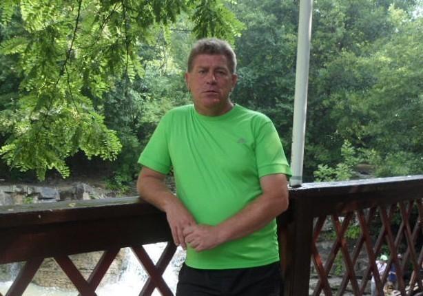 Под Волгоградом старший мастер, рискуя жизнью, спас тонущего из проруби