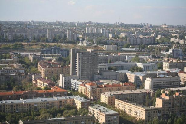 В Волгограде комитет молодежной политики и туризма обяжут бороться с терроризмом