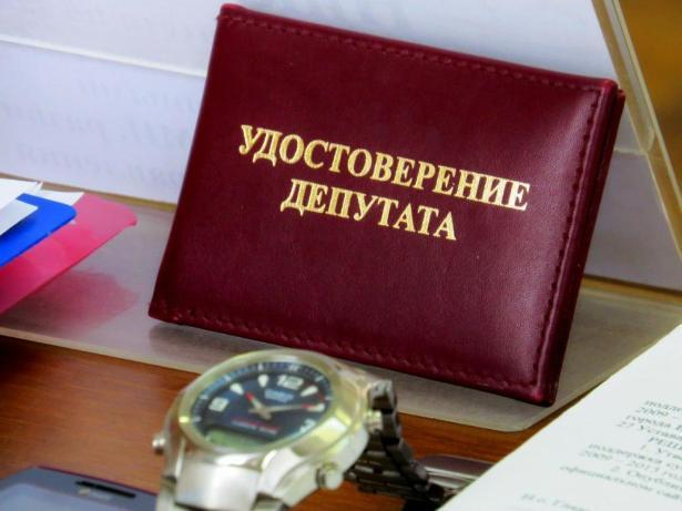 В Волгограде жители составили топ-5 лучших депутатов