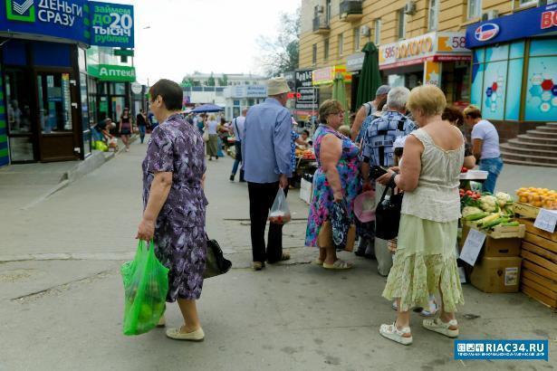 Чиновники Волгограда разрешили Центральному рынку работать еще 5 лет
