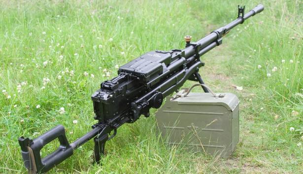 Волгоградские чиновники скупают оружие поштучно, а взрывчатку – на развес