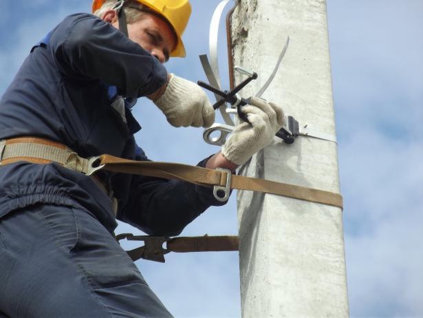 Систему наружного освещения Волгограда могут на15 лет передать концессионеру