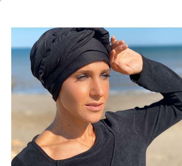 «Я не пуританка»: Юлия Ковальчук примерила образ восточной красавицы