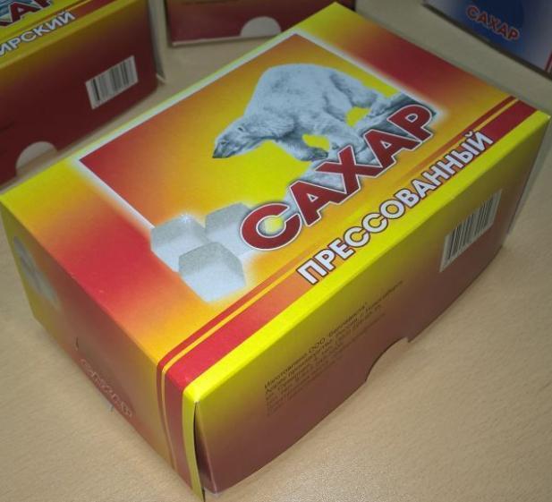 Всего за неделю на 30 процентов в Волгограде выросла цена на сахар