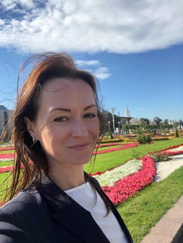 36-летняя олимпийская чемпионка из Волгограда может стать ветераном труда
