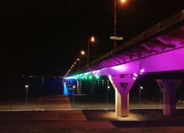 37 млн рублей чиновники тратят только на часть документов по строительству второй очереди «танцующего моста»