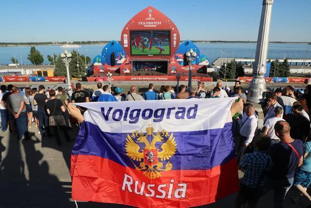 Жители Волгограда считают чиновников неумными людьми