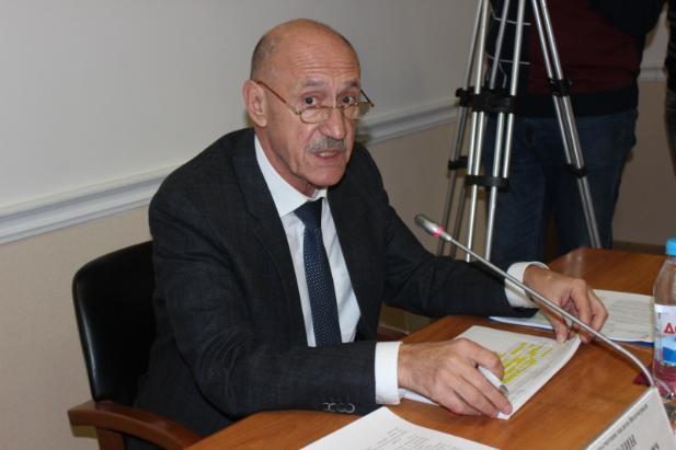 Волгоградские депутаты отправят в отставку председателя КСП впервые за 18 лет