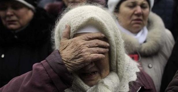 Росстат: в нынешнем году волгоградцы стали жить еще беднее