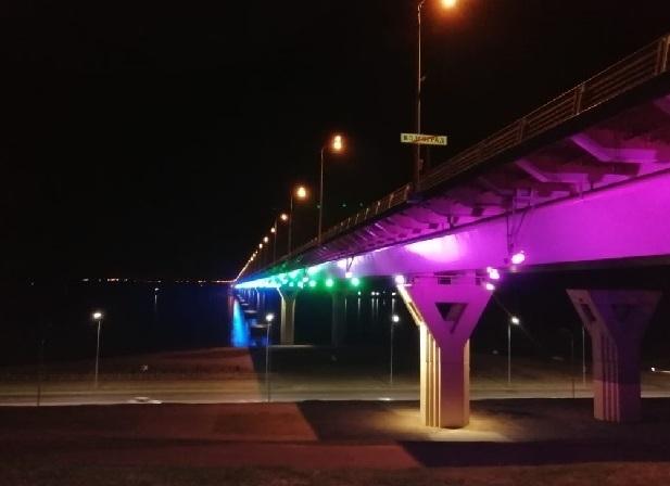 Дмитрий Медведев подписал распоряжение о строительстве второй очереди «танцующего моста» в Волгограде