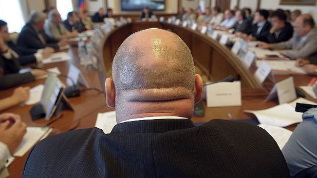 Полторы тонны бумаги закупают для депутатов Волгоградской гордумы