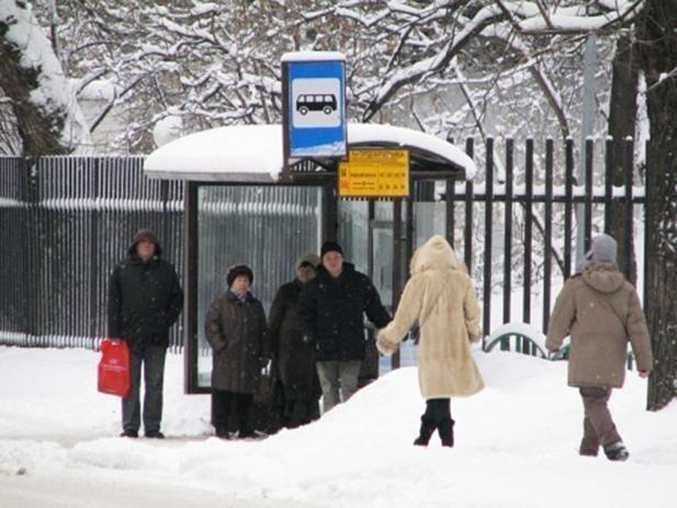 Автобусную остановку перенесут на юге Волгограда
