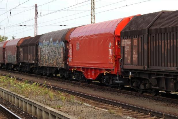 Под  поезд попал 26-летний парень в Волгоградской области