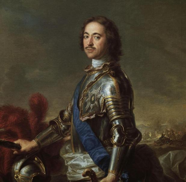 Творение императора Петра: Царицынская сторожевая линия