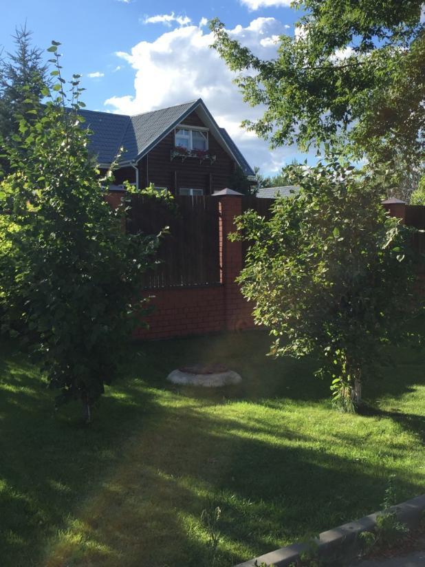 На продажу выставили дом, в котором жил Андрей Бочаров