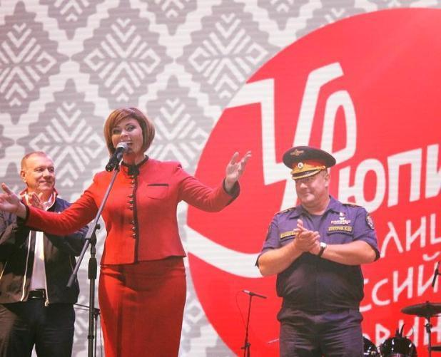 Мэр Урюпинска рассказала всю правду о праздновании 400-летия города
