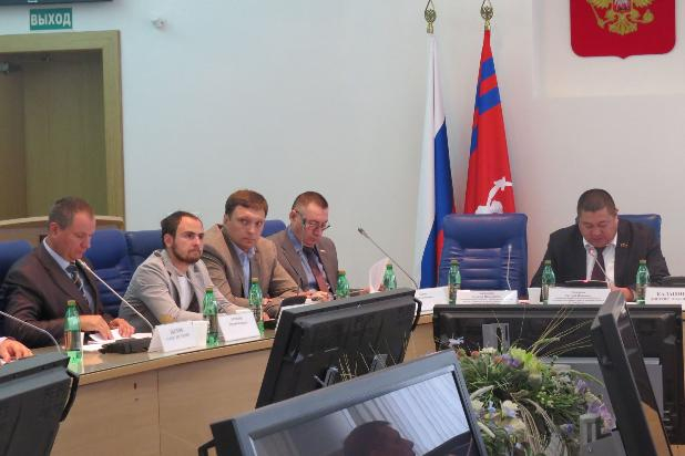 Депутаты Волгоградской областной думы оказались ленивее своих предшественников
