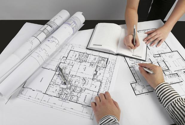 В Волгограде многоквартирный дом строят с нарушением требований проектной документации