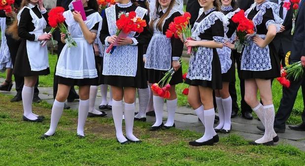 Школьники спасли волгоградскую текстильную промышленность