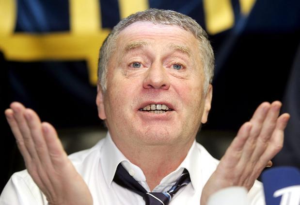 Половина волгоградцев готова призвать в губернаторы Владимира Жириновского