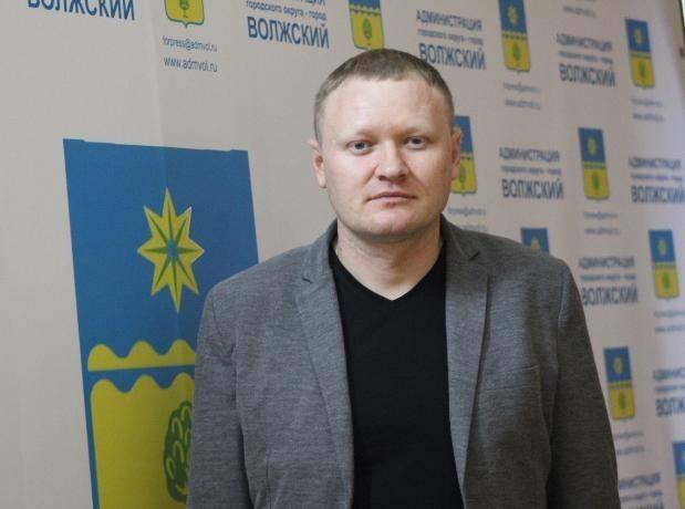 В Волжском выбрали нового молодежного лидера