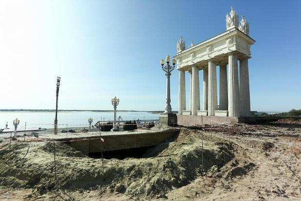 Стало известно имя нового вице-мэра Волгограда