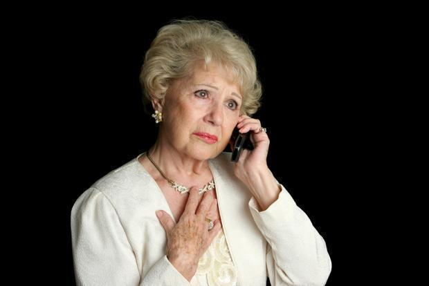 Волгоградка выдала свекровь замертвую мать, чтобы получать пенсию