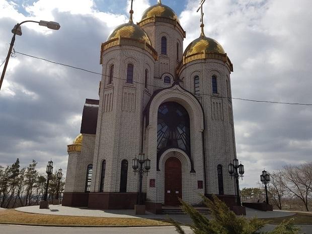 В Волгограде начала вещание православная радиостанция «Вера»