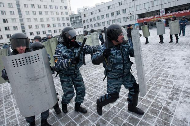 Треть Волгоградской области отнесли к территориям, где возможны межнациональные конфликты